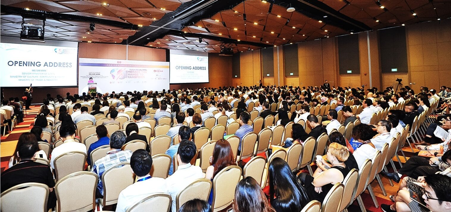 SME Centre Conference 2017